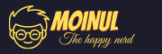 Moinul – The Happy Nerd