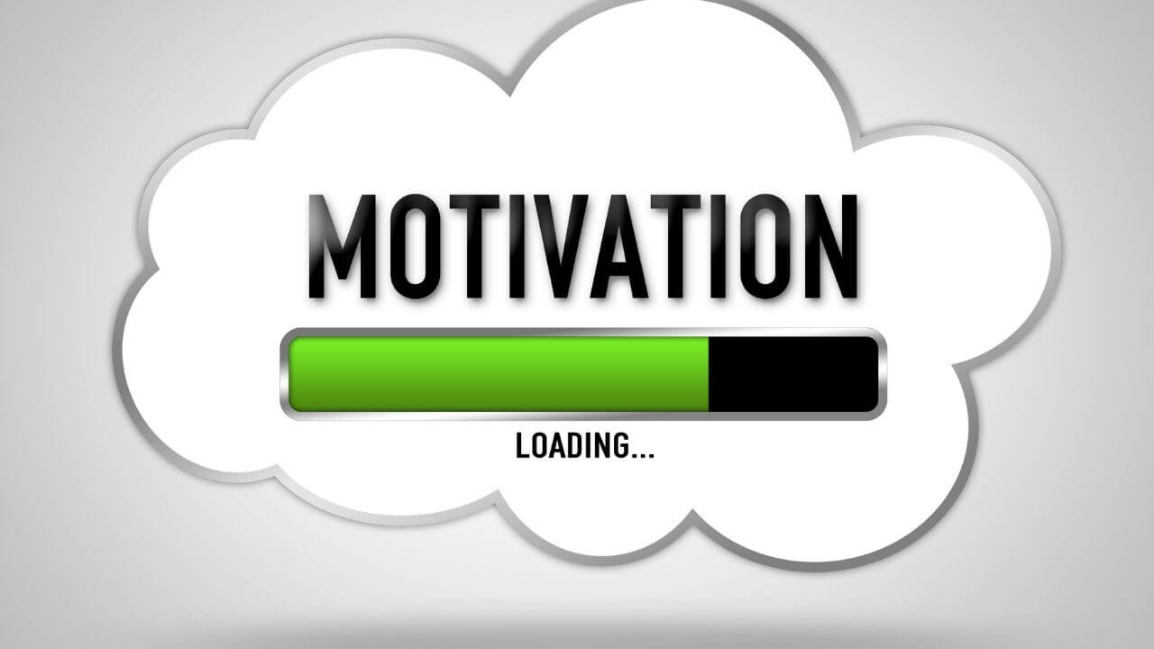 how to get the motivation to study