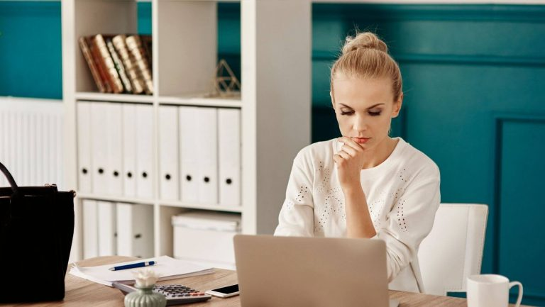 Benefits to online classes is that you can focus more