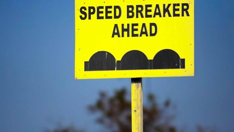 Speed reading barriers