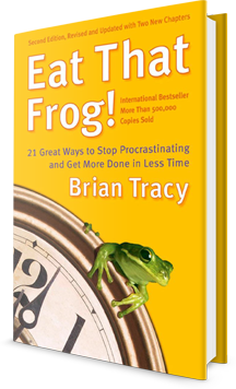 Eat that frog review