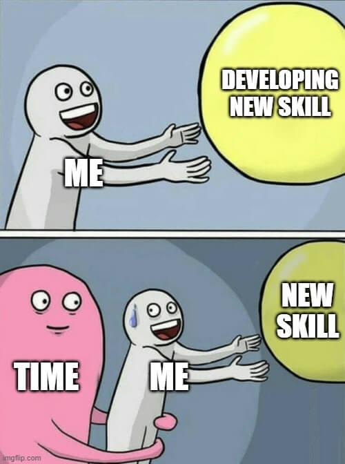 Meme time management tips for students