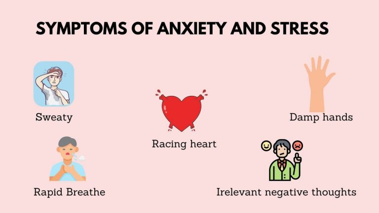 Managing exam stress and anxiety